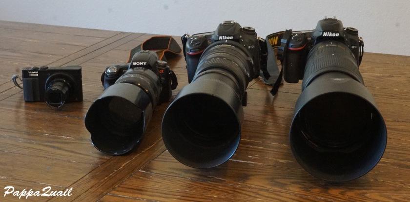 cameras 1