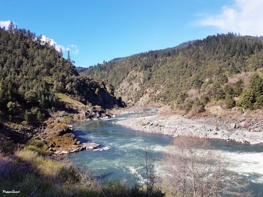 Klamath River 2018