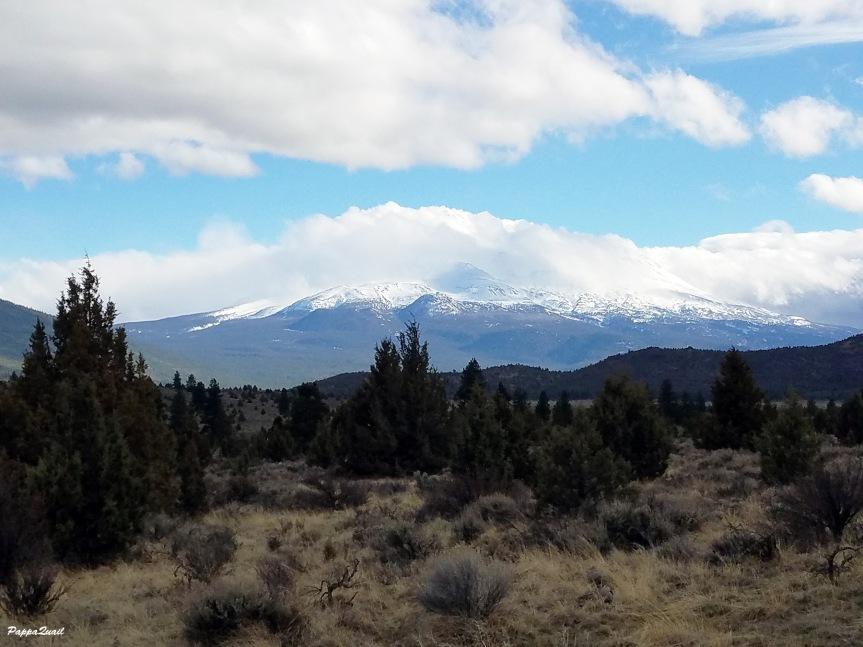 Mount Shasta 2018