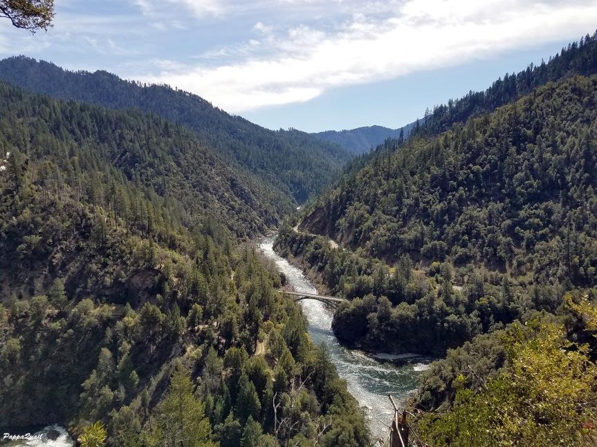 Salmon River 2018