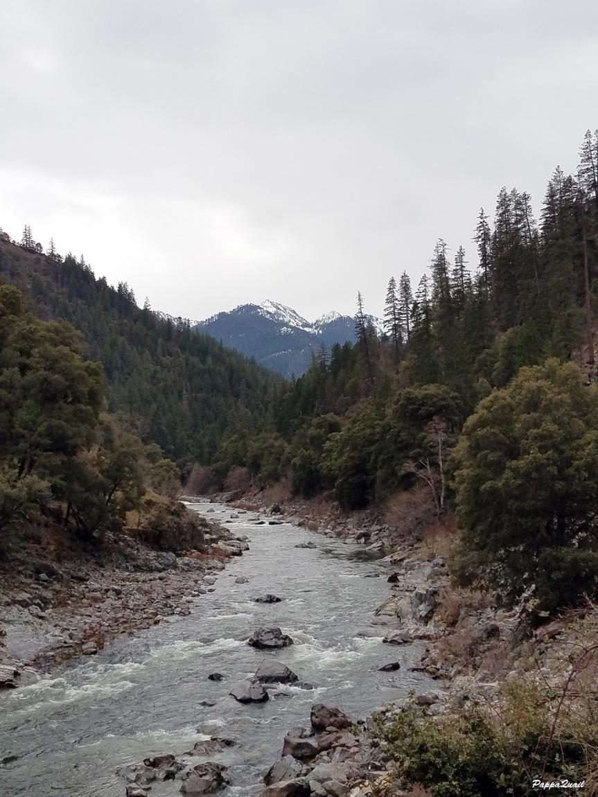 Scott River 2018