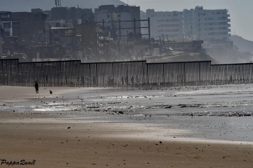 טיול על גבול מקסיקו – חלקשני